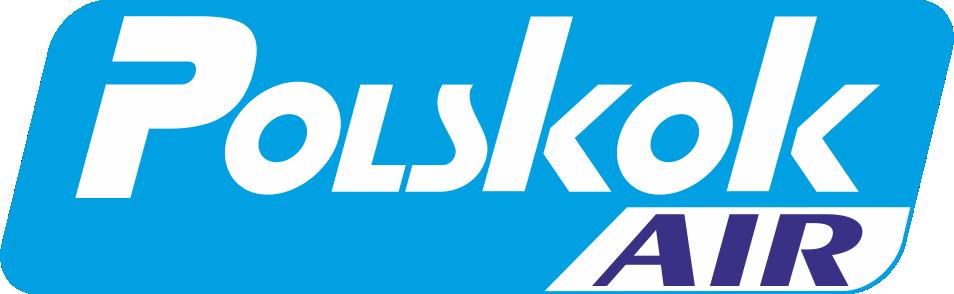 Polskok Air logotyp
